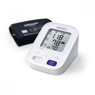 M3, HEM-7154-E, Автоматичен апарат за кръвно налягане
