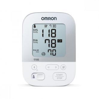Omron X4 Smart, HEM-7155T-ESL, апарат за кръвно налягане