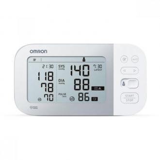 Omron X7 Smart AFIB, HEM-7361-ESL, апарат за кръвно налягане