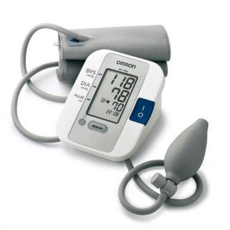Апарат за измерване на кръвно налягане Omron M1 Plus