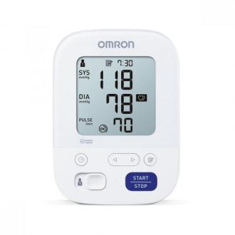 Omron X3 Comfort, HEM-7155-EO, апарат за кръвно налягане