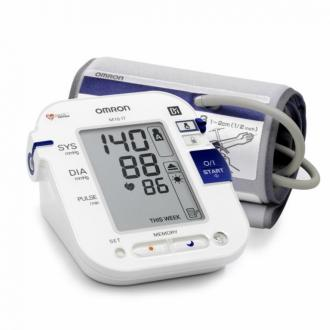 Апарат за измерване на кръвно налягане Omron M10IT Intelli Sense