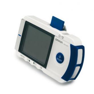 Електрокардиограф Omron HeartScan HCG801