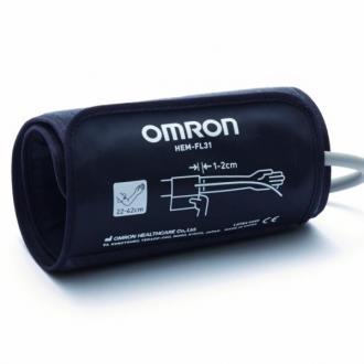 Маншет Omron Comfort Cuff M/L (22-42см.)