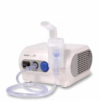 Компресорен инхалатор Omron CompAir NE-C28P