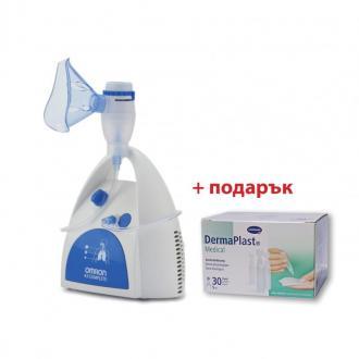 Компресорен инхалаторът Omron A3 Complete