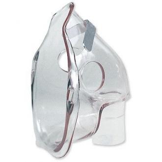 Omron бебешка (педиатрична) маска PVC