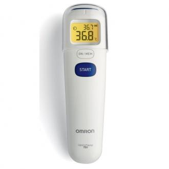 Термометър Omron GENTLE TEMP 720