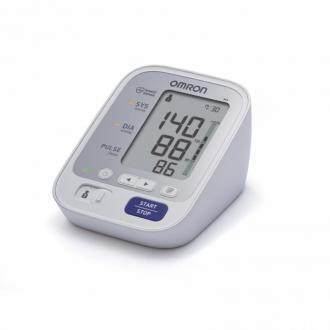 Апарат за измерване на кръвно налягане OMRON M3