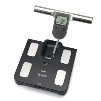Уред за измерване състава на тялото Omron HBF-508-E