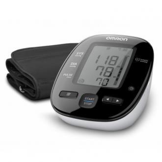 Апарат за измерване на кръвно налягане Omron MIT 3
