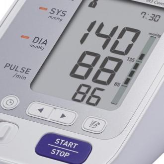 Апарат за измерване на кръвно налягане Omron M3 Comfort
