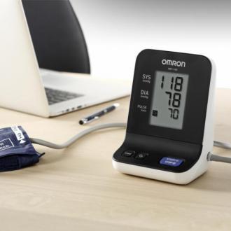 Професионален апарат за кръвно налягане OMRON HBP-1100