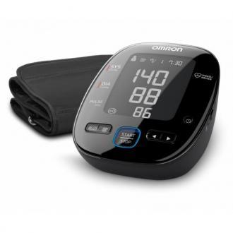 Апарат за измерване на кръвно налягане OMRON MIT 5s Connect