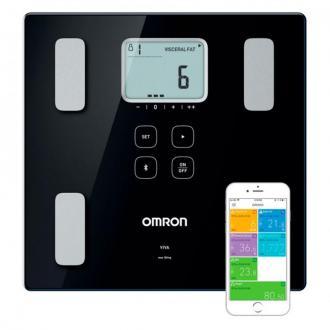 Уред за измерване на мастни натрупвания OMRON VIVA