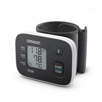 Omron RS3 Intelli IT апарат за кръвно, за китка