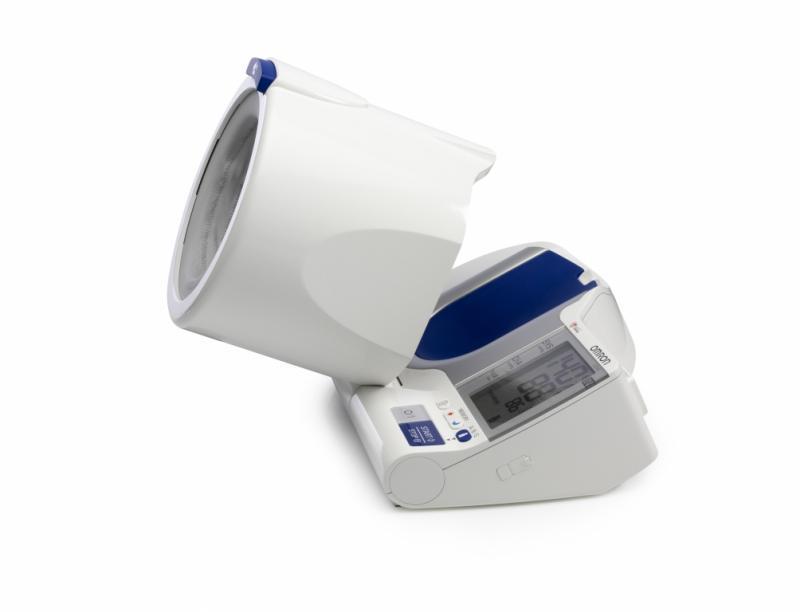 Апарат за измерване на кръвно налягане Omron i-Q142 SportArm